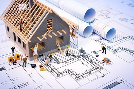 thuê kiến trúc sư