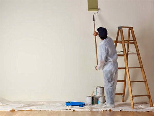 dịch vụ sơn nhà đẹp